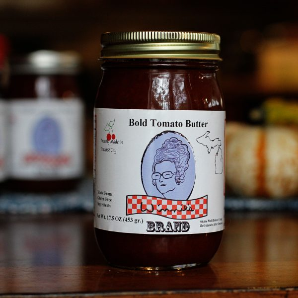 Bold Tomato Butter by Winnie's Original